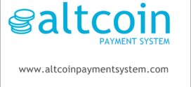 Altcoin Payment Systems