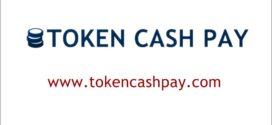Token Cash Pay